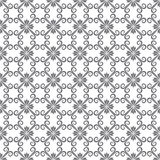 Seamless Swirl Pattern. Easy to edit Stock Image