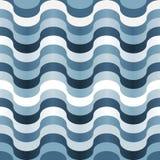 Seamless swirl texture Stock Image
