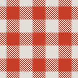 Seamless tablecloth pattern. Royalty Free Stock Photo