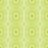 Seamless tappning mönstrar femtiotalsixtiesdesign Arkivbilder