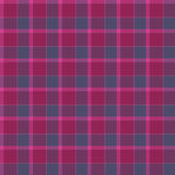 Seamless tartan background Royalty Free Stock Photo