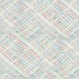 seamless tartan för pläd pastellfärgade bakgrundssignaler arkivbilder