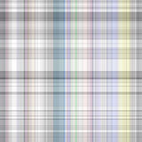 Seamless Tartan Fabric Stock Images