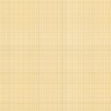 Seamless Tartan Pattern Stock Image