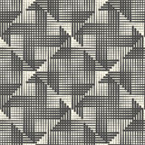 Seamless Tartan Pattern. Abstract Plaid Texture Stock Images