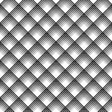Seamless Tartan Pattern. Minimalistic Grid Texture Stock Images
