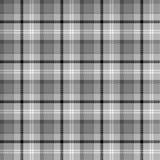 Seamless tartan pattern Stock Photo
