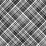 Seamless tartan pattern Stock Photos