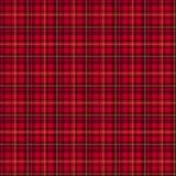 Seamless tartan pattern. Vector plaid background. Stock Photography