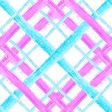 Seamless tartan pattern 2 Stock Images