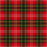 Seamless tartan plaid pattern. fabric pattern. Checkered texture for clothing fabric prints, web design, home textile royalty free illustration