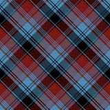 Seamless tartan plaid pattern. fabric pattern. stock illustration