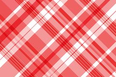 Seamless tartan plaid pattern. Texture for - plaid, tablecloths, clothes, shirts, dresses, paper, bedding, blankets, quilts and royalty free illustration