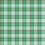 Seamless tartan texture Royalty Free Stock Images