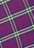 Seamless tartan texture Royalty Free Stock Photo