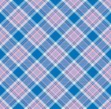 Seamless tartan vector pattern Stock Photo