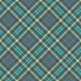 Seamless tartan vector pattern Royalty Free Stock Photo