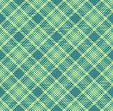 Seamless tartan vector pattern Stock Photography