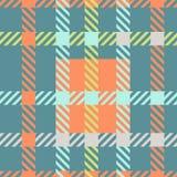 Seamless tartan vector pattern.striped plaid pattern. Seamless tartan vector pattern. striped plaid pattern Royalty Free Stock Photography
