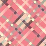 Seamless tartan vector pattern.striped plaid pattern. Seamless tartan vector pattern. striped plaid pattern Royalty Free Stock Photos