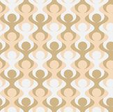 Seamless Tessellation Pattern of Stylized Men carrying each other on their shoulders. A Seamless Tessellation Pattern of Stylized Men carrying each other on Stock Photos