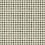 Seamless textile quilt pattern Royalty Free Stock Photos