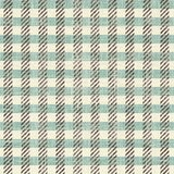 Seamless textile quilt pattern Royalty Free Stock Image