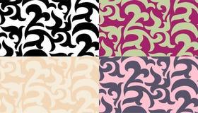 seamless textur Royaltyfria Foton