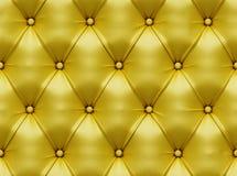 seamless textur för läder Arkivfoto