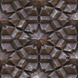 seamless textur för metall arkivbild