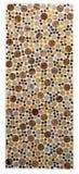 seamless textur för mosaik Royaltyfri Fotografi