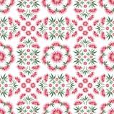seamless textur för prydnad Royaltyfria Bilder