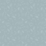 Seamless textur med den blom- prydnaden Royaltyfri Illustrationer