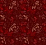 Seamless texture abstraction Stock Photos