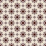 Vector Asian Geometric Pattern Royalty Free Stock Photo