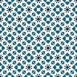 Vector Asian Geometric Pattern Royalty Free Stock Photos
