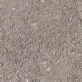 Seamless texture of asphalt Stock Images