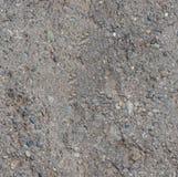 Seamless texture of asphalt Royalty Free Stock Photography