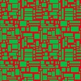 Illustration. Art creation. Seamless texture. Background. Abstract geometric wallpape vector illustration