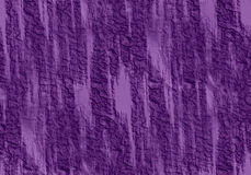Seamless texture background bark violet Stock Photos