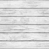 Seamless texture background, boards natural old painted white royalty free stock photos