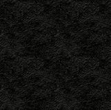 Seamless texture of black stucco wall. Vector illustration EPS10 Stock Photo