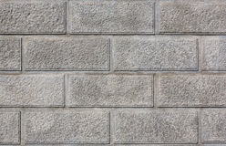 Seamless texture of block laying Stock Images