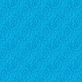 seamless texture of blue water in the pool. Royalty Free Stock Photos