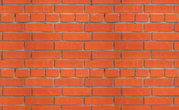Seamless texture brick Royalty Free Stock Photo