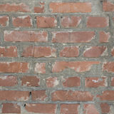 Seamless texture of a brick wall. Seamless background Royalty Free Stock Photo