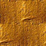 Seamless texture of brown stone walls Royalty Free Stock Photography