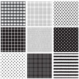 Seamless texture cell. Seamless texture of grunge cell vector illustration