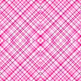 Art creative. Illustration. Seamless texture. Checkered pattern. Geometric background. Abstract wallpaper of the surface. Print for polygraphy, posters, t-shirts Royalty Free Stock Images