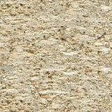 Seamless texture, Chipboard end face, furniture panels, worktops. Blanking and piercing wood chips stock photo